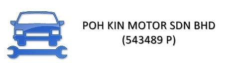 Poh Kin Motor Works Sdn Bhd