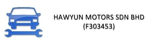 HAWYUN MOTORS SDN BHD