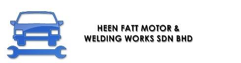 Heen Fatt Motor & Welding Works Sdn Bhd
