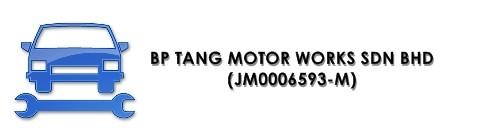 BP Tang Motor Works Sdn Bhd
