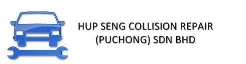 Hup Seng Collision Repair (Puchong) Sdn Bhd