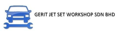 Gerit Jet Set Workshop Sdn Bhd