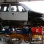 MERSING VEHICLE SERVICES SDN BHD