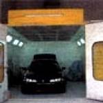 Bengkel Kereta K.H.W. Sdn Bhd