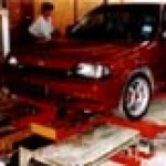 Kean Hin Spray Painting & Auto Car Repair Sdn Bhd