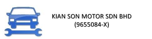 KIAN SON MOTOR SDN BHD