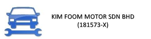KIM FOOM MOTOR SDN BHD