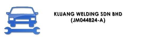 Kluang Welding Sdn Bhd