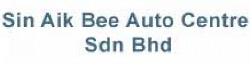 Sin Aik Bee Auto Centre Sdn Bhd