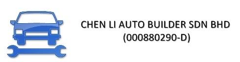 CHEN LI AUTO BUILDER SDN BHD