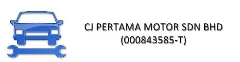 CJ Pertama Motor Sdn Bhd