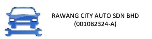 Rawang City Auto Sdn Bhd