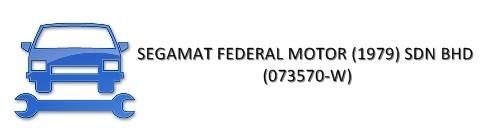 Segamat Federal Motor (1979) Sdn. Bhd.