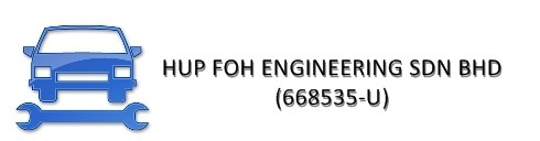 HUP FOH ENGINEERING SDN BHD