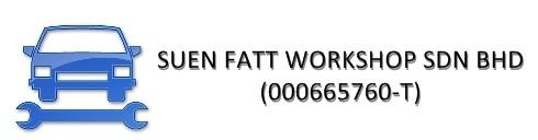 SUEN FATT WORKSHOP SDN BHD