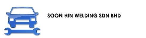 Soon Hin Welding Sdn Bhd
