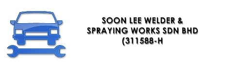Soon Lee Welder & Spraying Works Sdn Bhd
