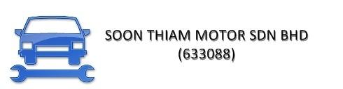 Soon Thiam Motor Sdn Bhd
