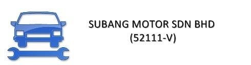 Subang Motor Sdn Bhd