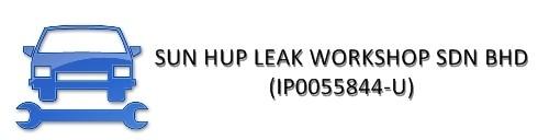 Sun Hup Leak Workshop Sdn Bhd