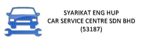 SYARIKAT ENG HUP CAR SERVICE CENTRE SDN BHD
