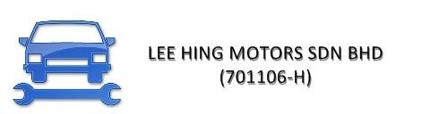 LEE HING MOTORS SDN BHD