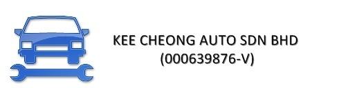 KEE CHEONG AUTO SDN BHD