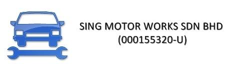 SING MOTOR WORKS SDN BHD