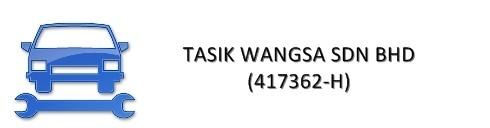 Tasik Wangsa Sdn Bhd
