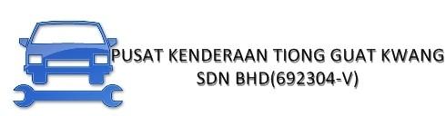 Pusat Kenderaan Tiong Guat Kwang Sdn Bhd