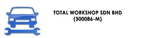 Total Workshop Sdn Bhd