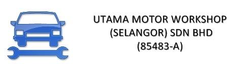 Utama Motor Workshop (Sel) Sdn Bhd