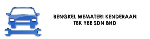 Bengkel Memateri Kenderaan Tek Yee Sdn Bhd