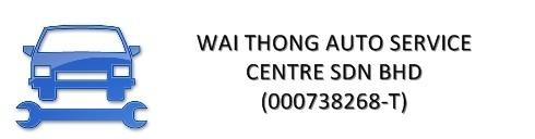 Wai Thong Auto Service Centre Sdn Bhd