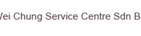 Wei Chung Service Centre Sdn Bhd