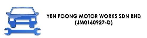 Yen Foong Motor Works Sdn Bhd