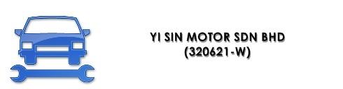 Yi Sin Motor Sdn Bhd