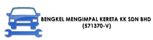 Bengkel Mengimpal Kereta KK Sdn Bhd