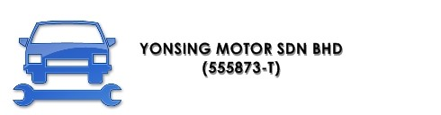 Yonsing Motor Sdn Bhd