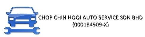 Chop Chin Hooi Auto Service Sdn Bhd