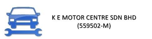 KE Motor Centre Sdn Bhd