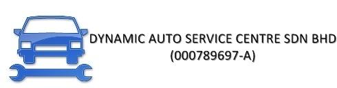 DYNAMIC AUTO SERVICE CENTRE SDN BHD
