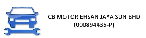 CB Motor Ehsan Jaya Sdn Bhd