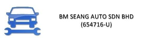 BM Seang Auto Sdn Bhd