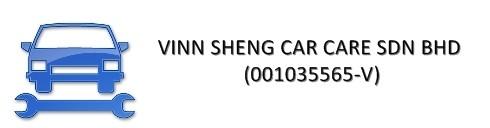 Vinn Sheng Car Care Sdn Bhd