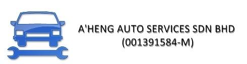 A'Heng Auto Services Sdn Bhd