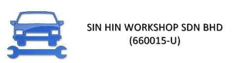 Sin Hin Workshop Sdn Bhd