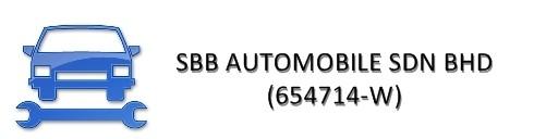 SBB AUTOMOBILE SDN BHD