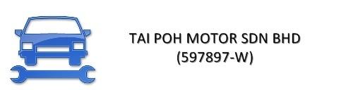 Tai Poh Motor Sdn Bhd