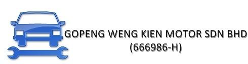 Gopeng Weng Kien Motor Sdn Bhd